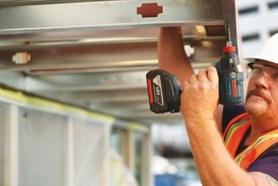 here are some essential metal framing tools necessary for you to successfully complete your metal framing job