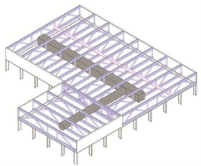 Joist And Truss
