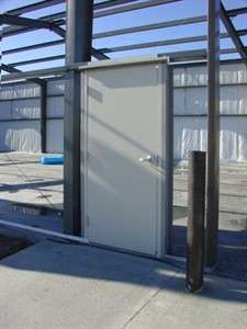 Commercial Metal Building Contractors