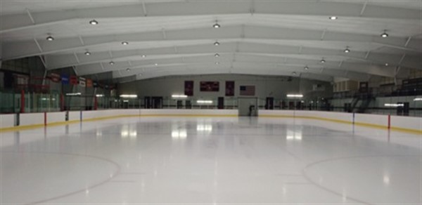 Mcn Portsmouth Abbey Ice Rink Case Study