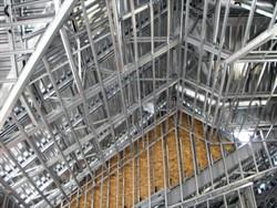 steel framing intricacies