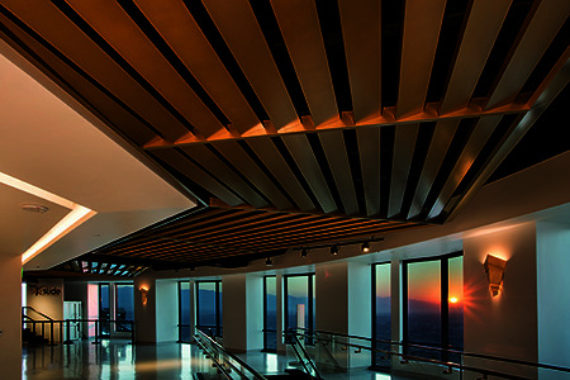 Armstrong Ceilings Expands Portfolio of Linear Design Options