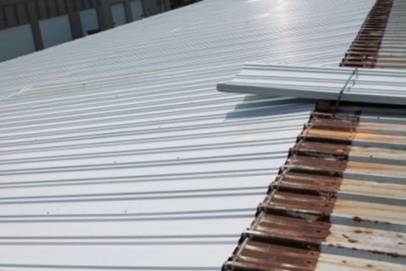 Metal Panel Retrofitting Metal Construction News