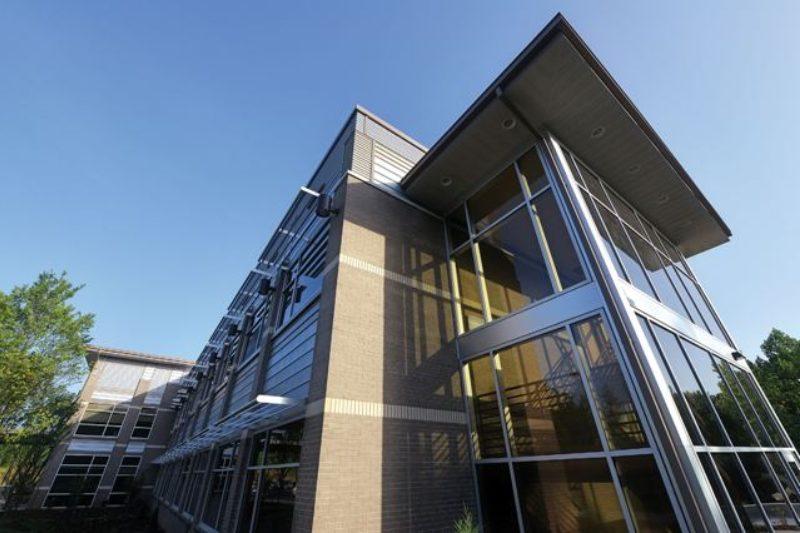 Salude Transitional Care Facility Suwanee Metal