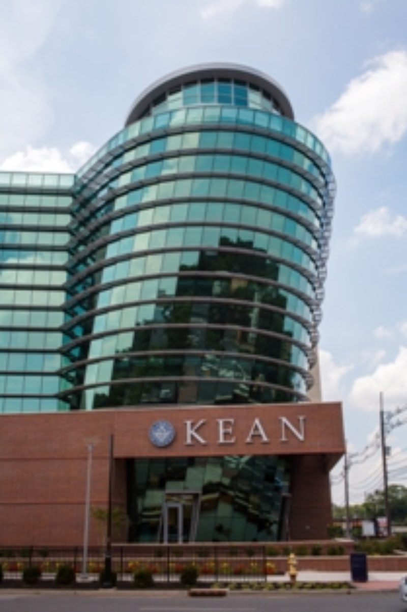 Kean University Address >> Green Lane Academic Building At Kean Metal Construction News