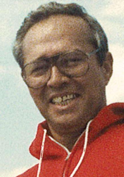 Sam Milnark