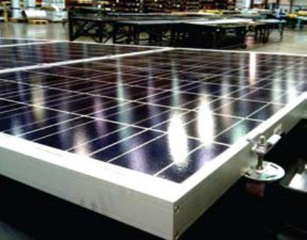 Metal Sales Manufacturing Corp  Solar Flare… | Metal