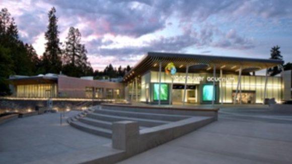 Vancouver Aquarium, Vancouver, British Columbia, Canada