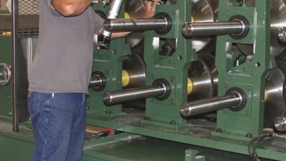 Preventative Maintenance Aids Metalforming