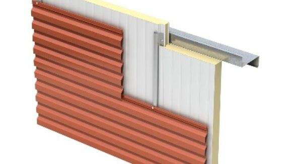 Universal Barrier Wall Systems