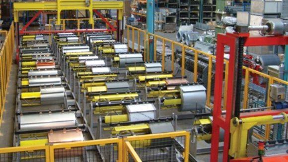 Digital Disruption in Metalforming is Accelerating