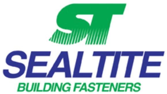 Sealtite Building Fasteners' ZXL Steelbinder and ZXL Woodbinder screws