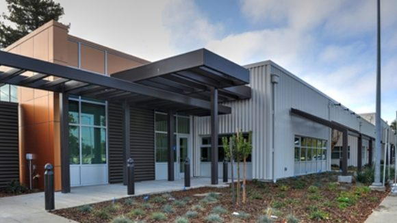 Solano County Transit's (SolTrans) operations and maintenance facility, Vallejo, Calif.