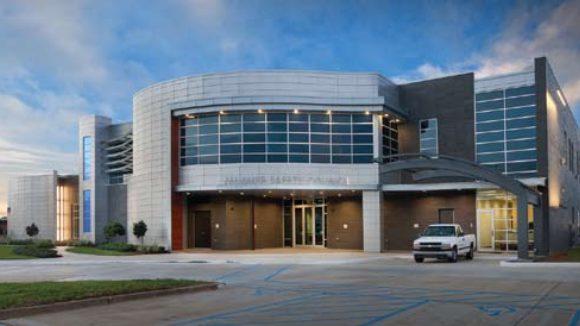Alliance Safety Council, Baton Rouge, La.
