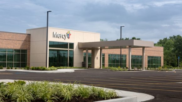 Mercy Clinic Internal Medicine, Sullivan, Mo.