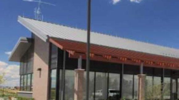 Archer Government Complex, Cheyenne, Wyo.