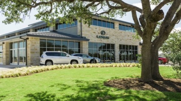 Lexus of Lakeway, Lakeway, Texas