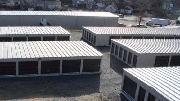 Brady Storage Solutions, Sudbury, Ontario, Canada