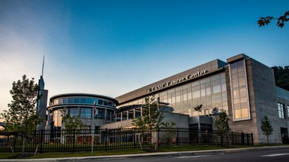 Charleston Area Medical Center Cancer Center, Charleston, W.Va.