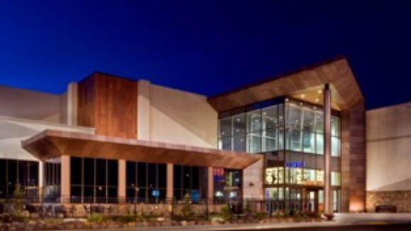 Northern Quest Resort and Casino, Airway Heights, Wash.
