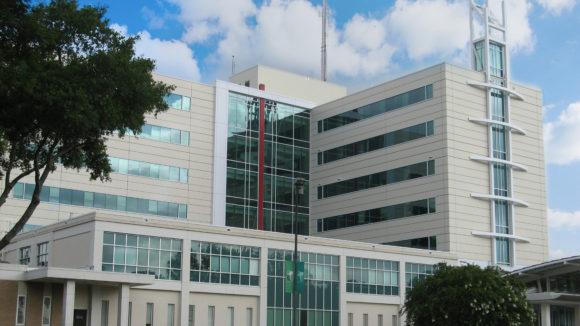 St. Joseph Hospital, Savannah, Ga.