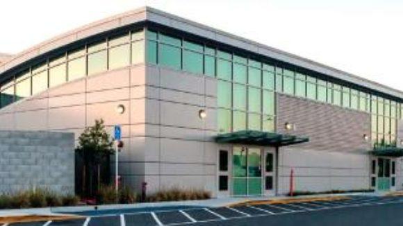 Foster City Elementary School, Foster City, Calif.