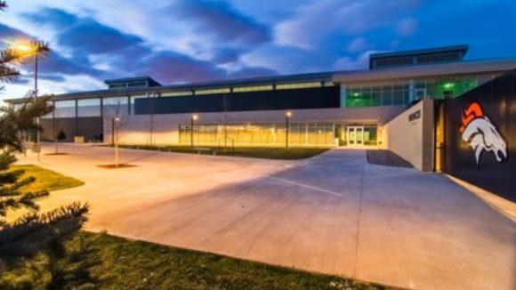 Denver Broncos' UCHealth Training Center, Englewood, Colo.