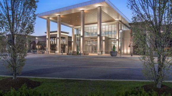 Springfield Town Center, Springfield, Va.