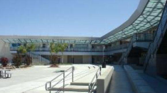 Costa Mesa High School, Costa Mesa, Calif.