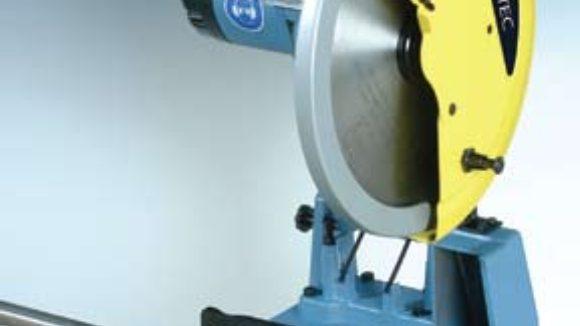 CS Unitec's new Model 9435 Premium Super Dry Cutter