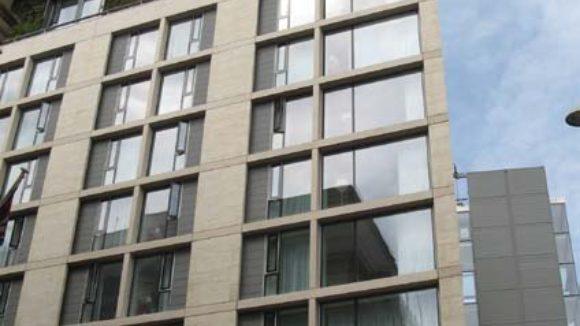 Doubletree Hotel, London