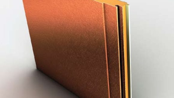 Englert Inc. launches line of insulated metal panels