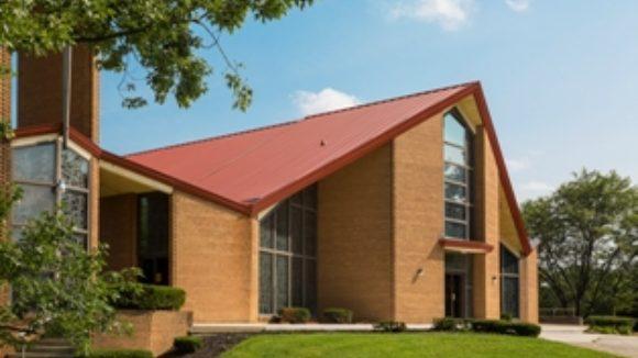 St. Joseph the Worker Church, New Castle, Pa.