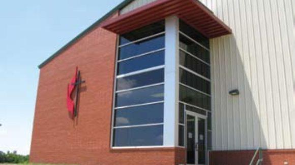 First United Methodist Church, Claremore, Okla.