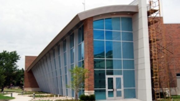 The J.D. and Mary West Science Laboratory at Southern Nazarene University, Bethany, Okla.