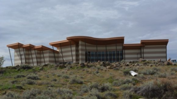 The REACH Museum, Richland, Wash.