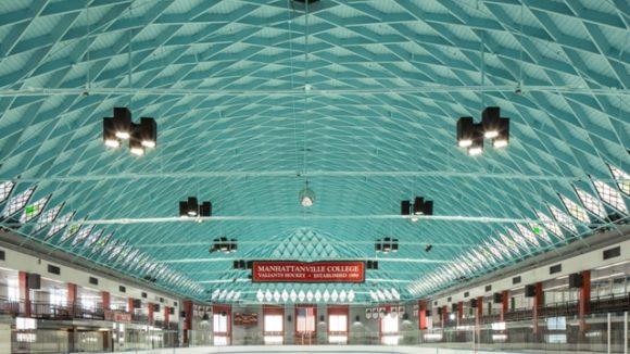 PlayLand Ice Casino, Rye, N.Y.