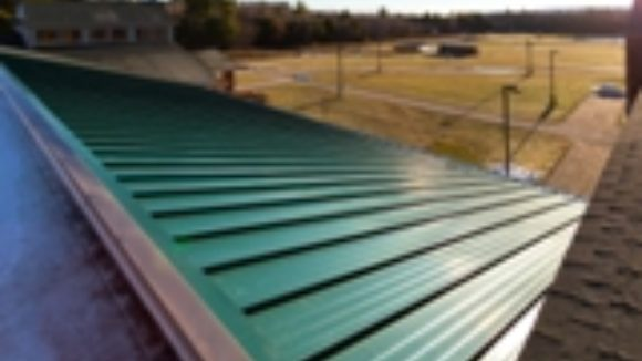 Metal Roofing - February 2016