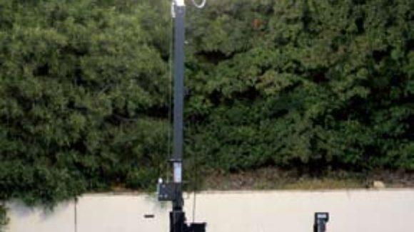 Multiquip announces new light tower