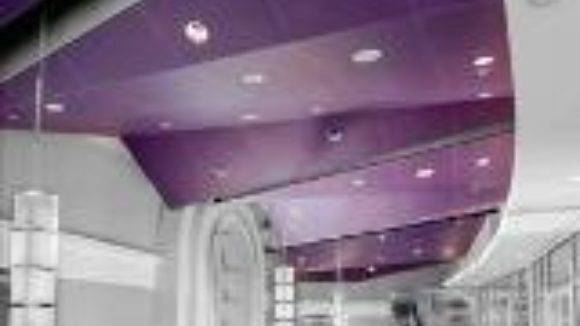 Metal Ceiling Systems - June 2016