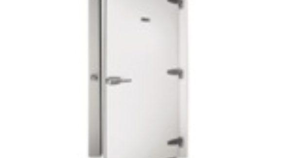 Sliding doors control climate