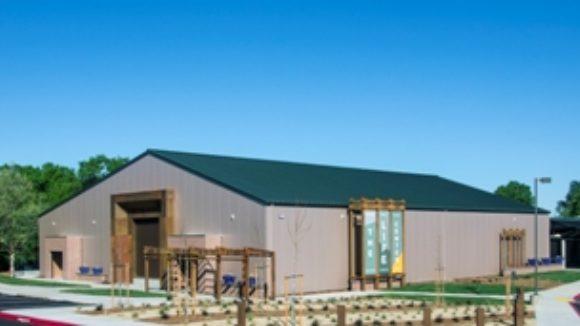 Life Center at East Valley Church, Orangevale, Calif.