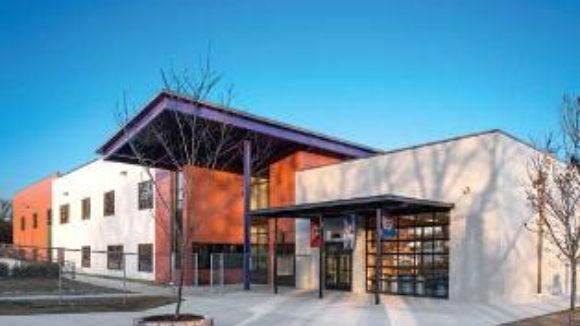 Rocketship Nashville Northeast Elementary School, Nashville, Tenn.