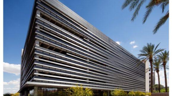 Phoenix Biomedical Campus Parking Garage, Phoenix