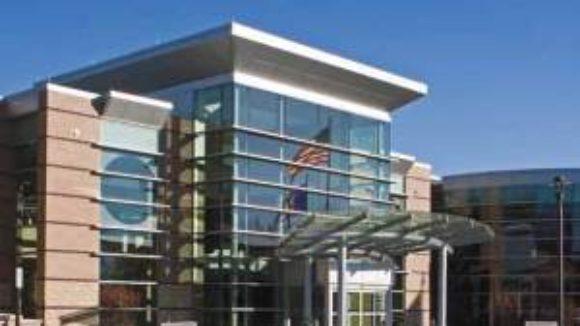 Ray & Joan Kroc Community Center, Grand Rapid, Mich.