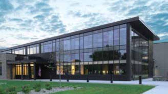 Maple Grove Public Works Facility, Maple Grove, Minn.