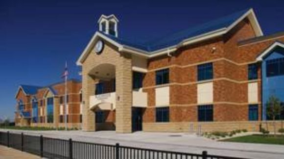 Blackridge Elementary, Herriman, Utah