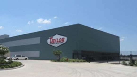 Taylor Power Systems Inc., Richland, Miss.