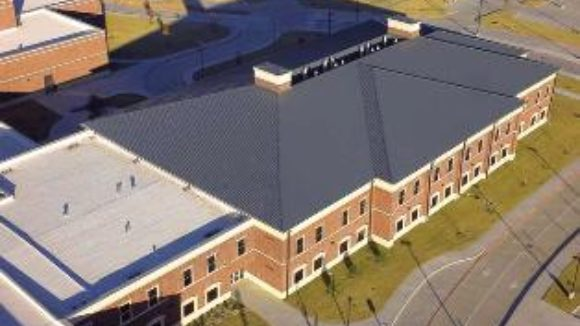 Independence High School, Frisco, Texas