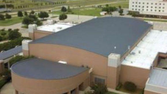 Waxahachie Civic Center, Waxahachie, Texas